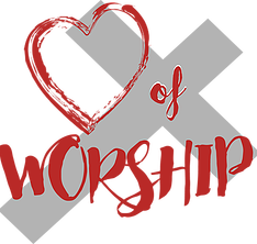 heartWorship